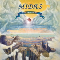 Touch The Clear Air by Midas