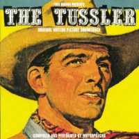 The Tussler: Original Motion Picture Soundtrack by Motorpsycho