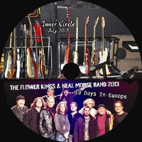 IC 51: 13-07 - The Flower Kings&Neal Morse Band by Neal Morse (Inner Circle)