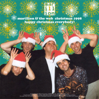 Christmas 1998: Happy Christmas Everybody by Marillion