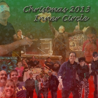 IC 53: 13-12 - Christmas 2013 by Neal Morse (Inner Circle)