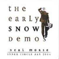 IC 54: 14-01 - The Early Snow Demos