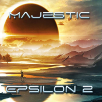 Epsilon 2 by Majestic