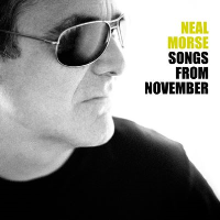 Songs From November by Neal Morse (The Neal Morse Band)
