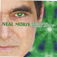 IC 58: 14-09: Kaleidoscope Demos Part 1 by Neal Morse (Inner Circle)