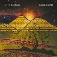 Sentiment by Rhys Marsh (Rhys Marsh and the Autumn Ghost)