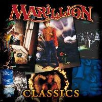 Classics by Marillion