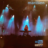 M Tube - An Introduction To Marillion On DVD by Marillion