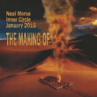 IC 60: 15-01 The Making of by Neal Morse (Inner Circle)