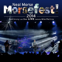 Morsefest! 2014 - Testimony and One Live