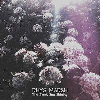 The Black Sun Shining by Rhys Marsh (Rhys Marsh and the Autumn Ghost)