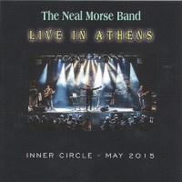 IC 62: 15-05 Live in Athens by Neal Morse (Inner Circle)