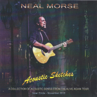 IC 65: 15-11 - Acoustic Sketches by Neal Morse (Inner Circle)