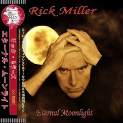 Eternal Moonlight by Rick Miller