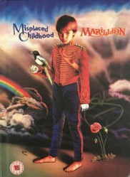 Misplaced Childhood Deluxe Edition by Marillion