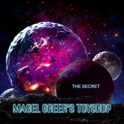 The Secret by Mabel Greer's Toyshop