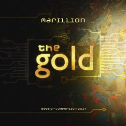 The Gold - Best Of Convention 2017 by Marillion