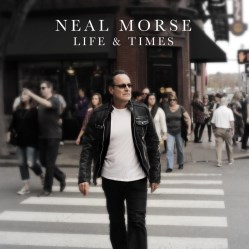 Life & Times by Neal Morse (The Neal Morse Band)