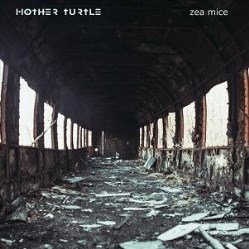 Zea Mice by Mother Turtle