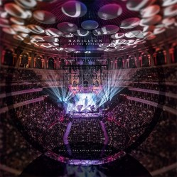 All One Tonight - Live At The Royal Albert Hall [CD] by Marillion