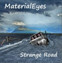 Strange Road by MaterialEyes