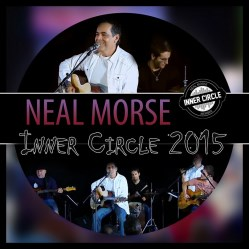 IC 75: 17-07 - Neal Morse and Friends 2015 Morsefest Acoustic Concert  by Neal Morse (Inner Circle)