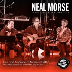 IC 78: 18-01 - Live and Acoustic at Morsefest 2017 by Neal Morse (Inner Circle)