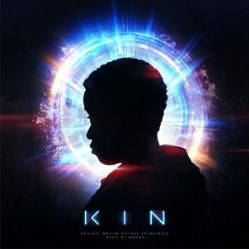 KIN: Original Motion Picture Soundtrack by Mogwai