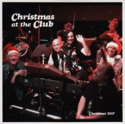 Christmas At The Club (Christmas 2017) [DVD]