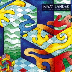 Seasons of Space Book #2 by Maat Lander