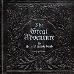 The Great Adventure by Neal Morse (The Neal Morse Band)