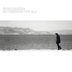 October After All by Rhys Marsh (Rhys Marsh and the Autumn Ghost)