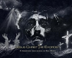IC 82: Jesus Christ The Exorcist demos