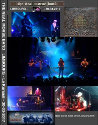 IC 84: Live in Limbourg [DVD] by Neal Morse (Inner Circle)