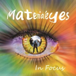 In Focus by MaterialEyes