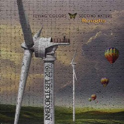 IC 88: Flying Colors – Second Nature Roughs by Neal Morse (Inner Circle)
