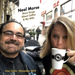 IC 89: More Songs About Coffee & My Wife