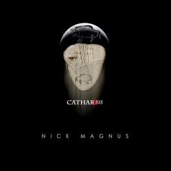 Catharsis by Nick Magnus