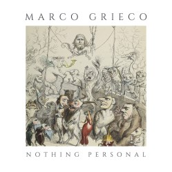 Nothing Personal by Marcomarco (Marco Grieco)