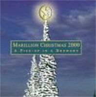 Christmas 2000: A Piss-up In A Brewery by Marillion