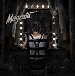 Masters Of Illusion by Magenta