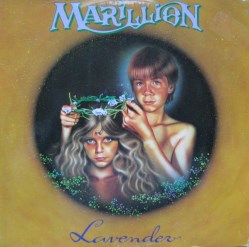 Lavender by Marillion