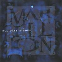 Holidays In Eden by Marillion