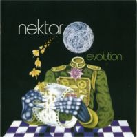 Evolution by Nektar