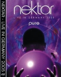 Pure: Live In Germany 2005