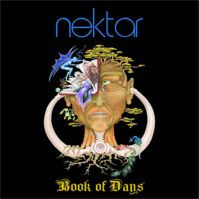 Book Of Days by Nektar