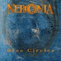 Blue Circles by Neronia