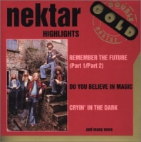 Highlights - The Best Of Nektar