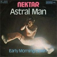 Astral Man / Early Morning Clown