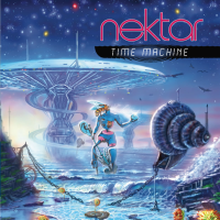 Time Machine by Nektar